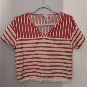 Tops - Cloth blouse